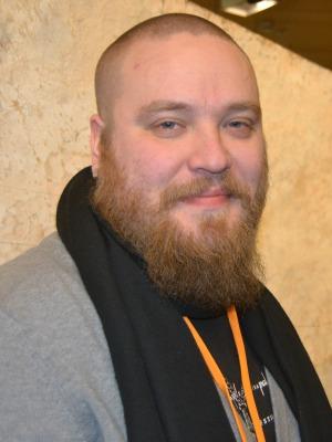 Niko Peltokangas (Kuva: Kiti Neuvonen)